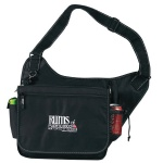 China Custom School Student Shoulder Bags
