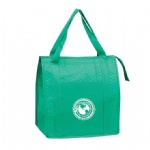 China Custom Eco Cooler Tote Bag