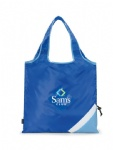 Factory Direct Polyester Foldaway Grocery Bag