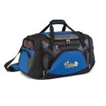 Factory Direct Branded Promotional Duffel