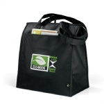 Custom Eco Non-woven Insulated Tote Bag