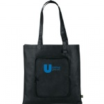Factory Direct Polypropylene Foldable Tote Bag