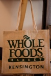 Factory Direct Promotional Jute Grocery Bags